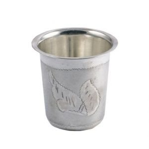 .925 Sterling Silver Cuo